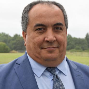 Khaled Belmekki